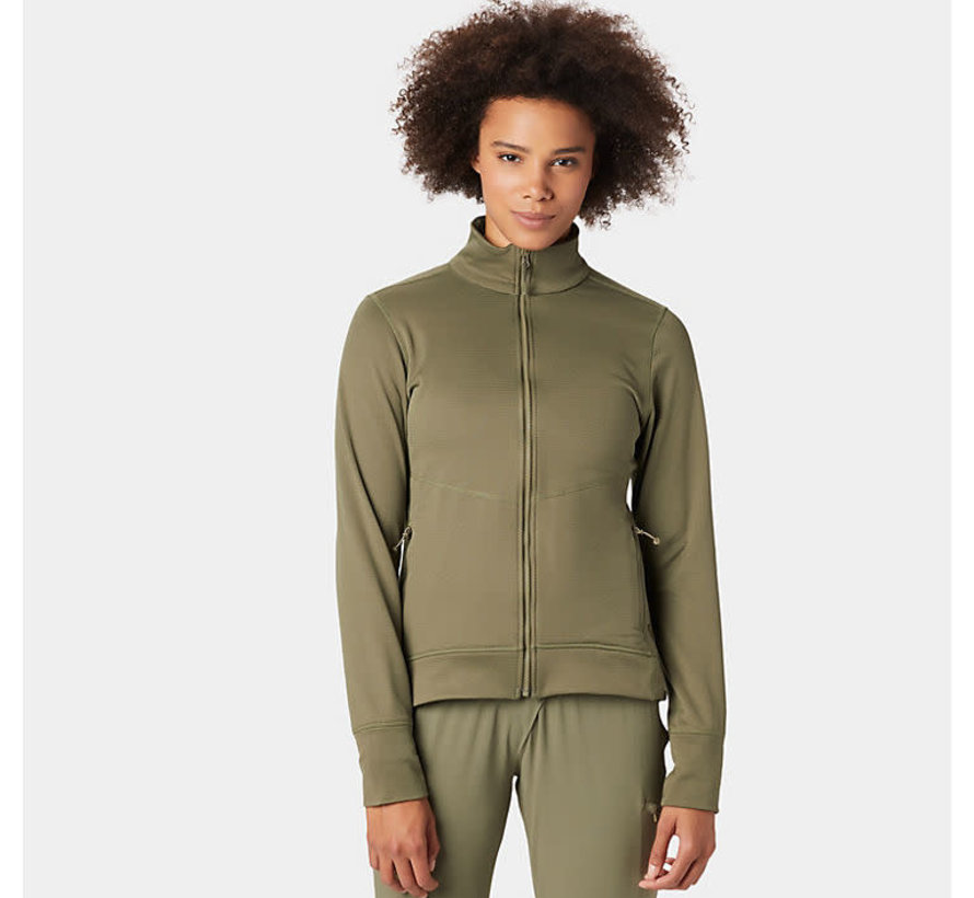 Women's Norse Peak Full Zip Jacket