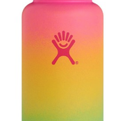 Hydro Flask Limited Edition 32 oz Wide Mouth Water Bottle w/ Flexcap