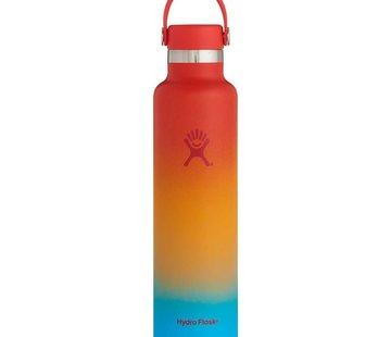Hydro Flask Limited Edition 24 oz Standard Mouth Water Bottle w/ Flex Cap