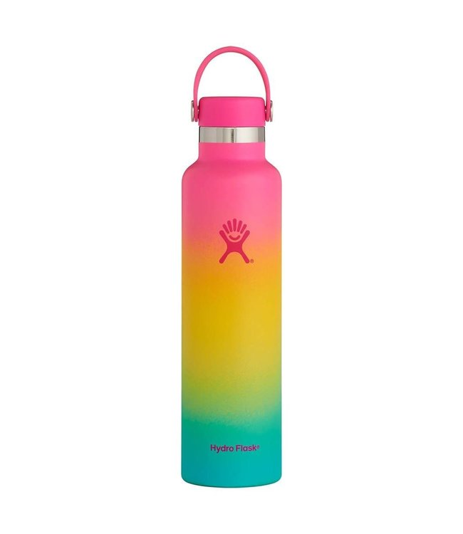 Hydro Flask Limited Edition 24 oz Standard Mouth Water Bottle w/ Flex Cap