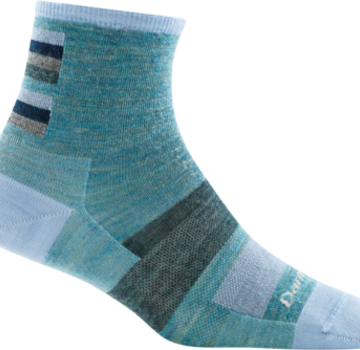Darn Tough Women's Rubic Shorty Light Sock