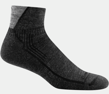 Darn Tough Men's Hiker 1/4 Cushion Sock