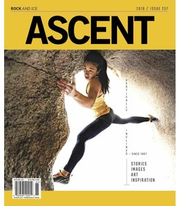 Rock & Ice Ascent 2019