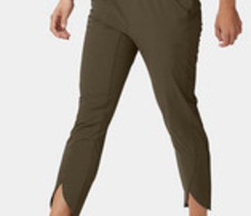Mountain Hardwear Women's Railay Ankle Pant