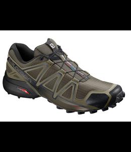 Salomon Men's Speedcross 4 Running Shoes