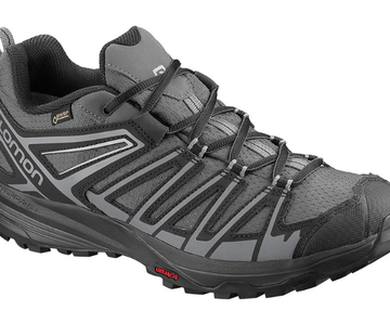 Salomon Men's X Crest Hiking Shoe