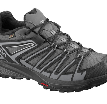 Salomon Men's X Crest Hiking Shoe