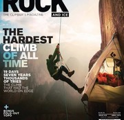 Rock & Ice Rock & Ice Magazine