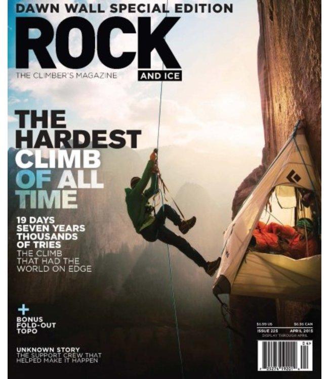Rock & Ice Rock & Ice Magazine