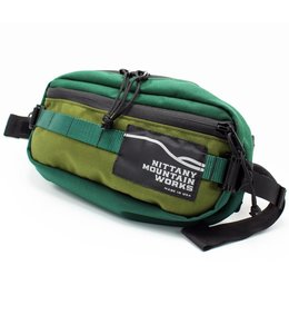 Organic Climbing Deluxe Hip Sack-Assorted Colors