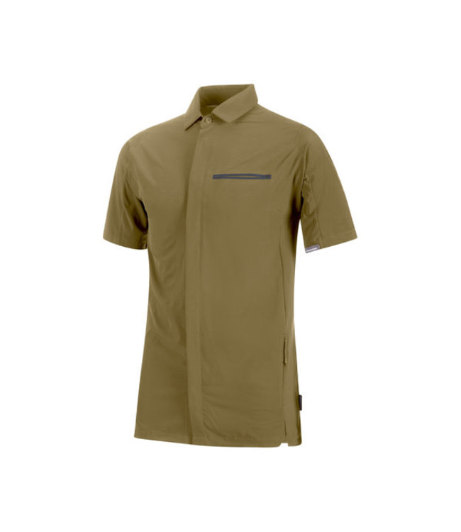 Mammut Men's Crashiano Shirt