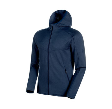 Mammut Men's Nair ML Hooded Jacket