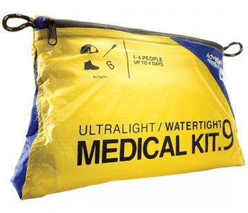 Adventure Medical Kits Ultralight & Watertight Medical Kit