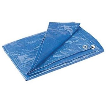 Kotap America Ltd. Blue Poly Tarp