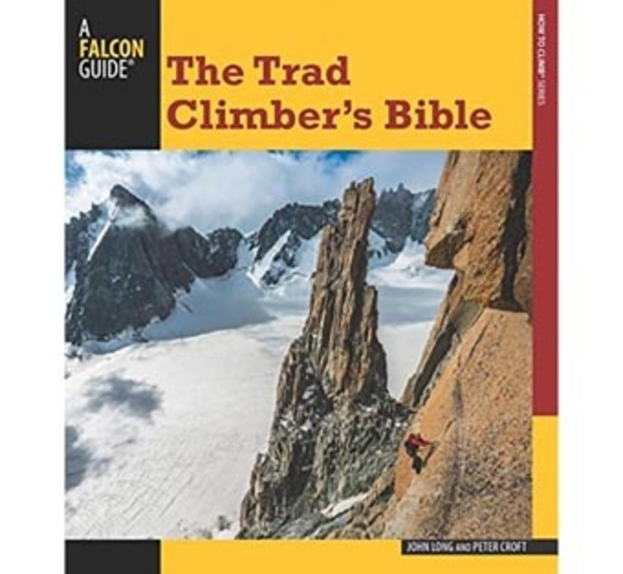 The Trad Climber's Bible