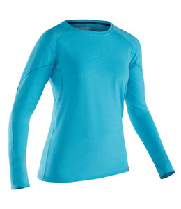 NRS Women's H2Core Silkweight Long Sleeve Shirt