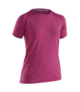NRS Women's H2Core Silkweight Short Sleeve Shirt