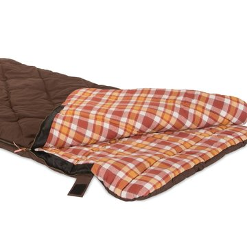 Nemo Huckleberry Bed Roll Drifter/Cabin Plaid