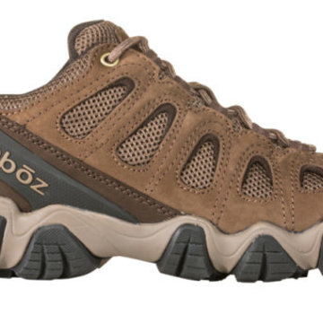 Oboz Men's Sawtooth Low II Hiking Shoe