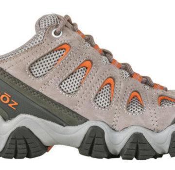 Oboz Women's Sawtooth Low II Hiking Shoe