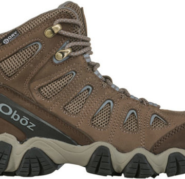 Oboz Women's Sawtooth II Mid BDry Hiking Boot