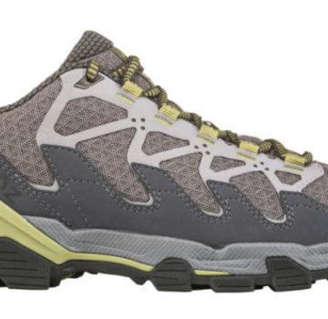 Oboz Men's Cirque Low Hiking Shoe