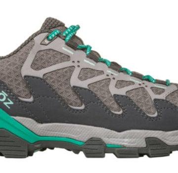 Oboz Women's Cirque Low Hiking Shoe