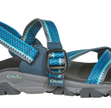 Oboz Women's Sun Kosi Sandal - 7