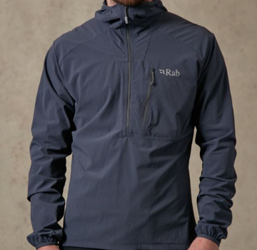 Rab Men's Borealis Pull-On Jacket