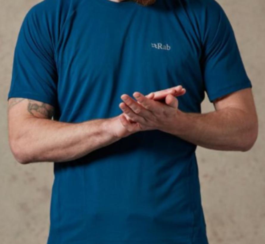 Men's Force Short Sleeve Tee