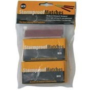 UCO Stormproof Matches (2 boxes)