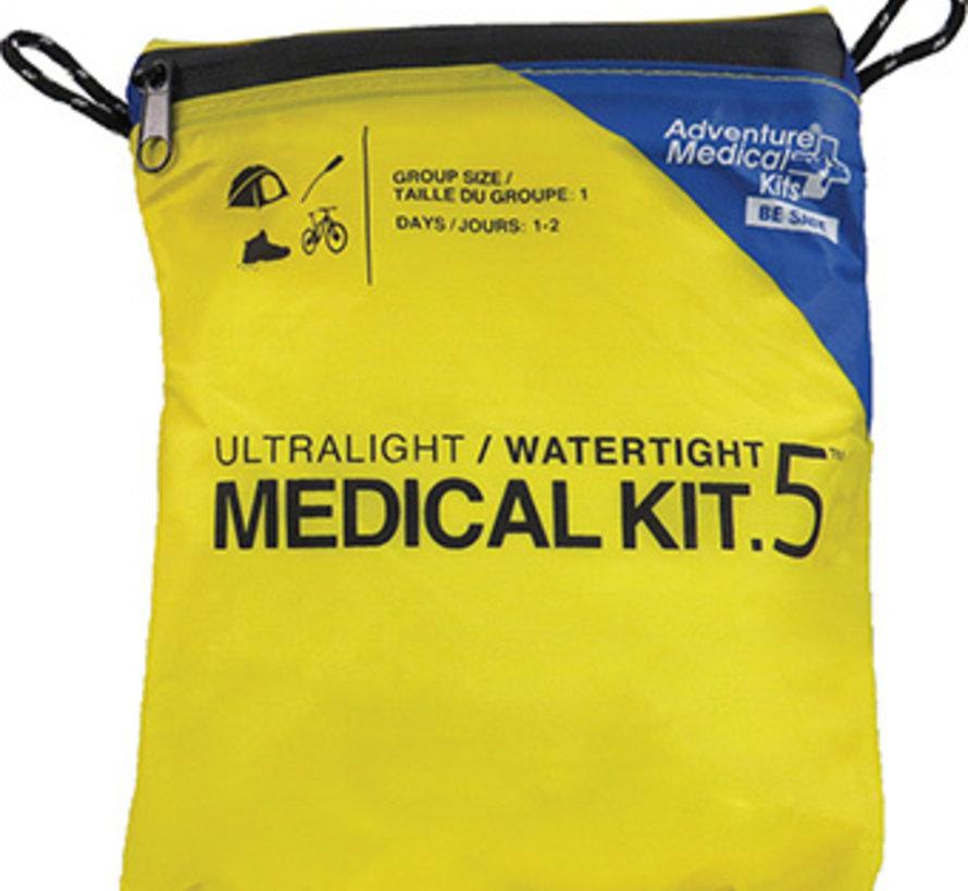 Ultralight & Watertight Medical Kit