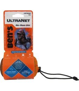 Ben's UltraNet Head Net