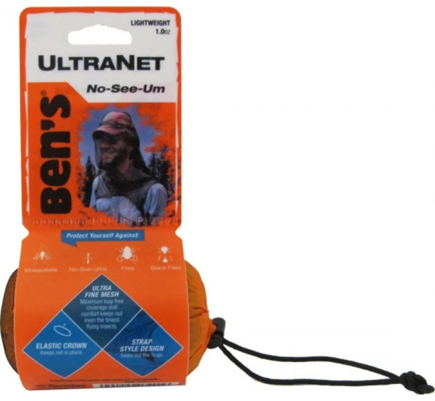 UltraNet Head Net