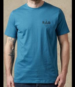 Rab Men's Stance Tee - Geo
