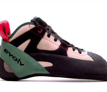 Evolv Men's The General Climbing Shoes
