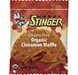 Gluten Free Organic Waffes Cinnamon
