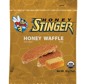 Honey Stinger Stinger Honey Waffle