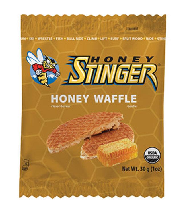 Honey Stinger Honey Waffle