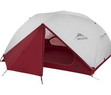 MSR Elixir 3 Tent V3 Red