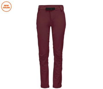Black Diamond Women's Alpine Soft Shell Pants