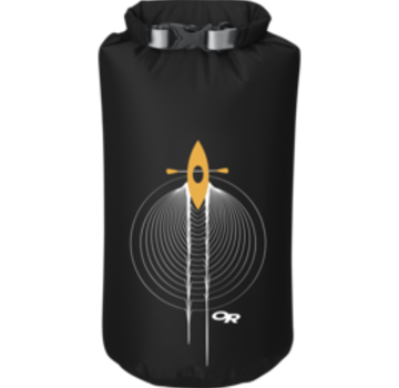 Outdoor Research Graphic Dry Sacks