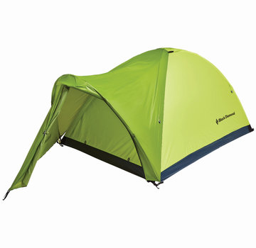 Black Diamond Firstlight 2 Person Vestibule Wasabi