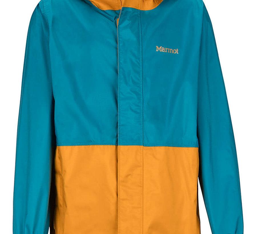Boy's PreCip Eco Rain Jacket