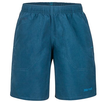 Marmot Boy's OG Short Denim