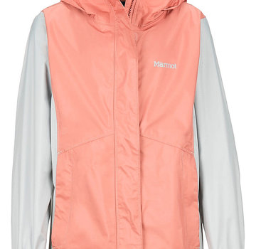 Marmot Girl's PreCip Eco Jacket-S