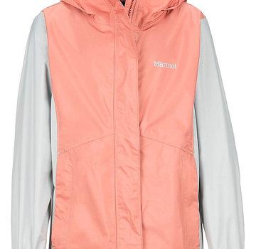 Marmot Girl's PreCip Eco Jacket
