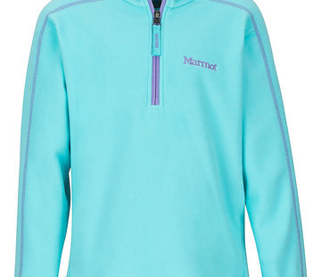 Marmot Girl's Rocklin 1/2 Zip