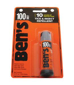 Ben's Ben's 100% Max Deet 3.4oz Spray