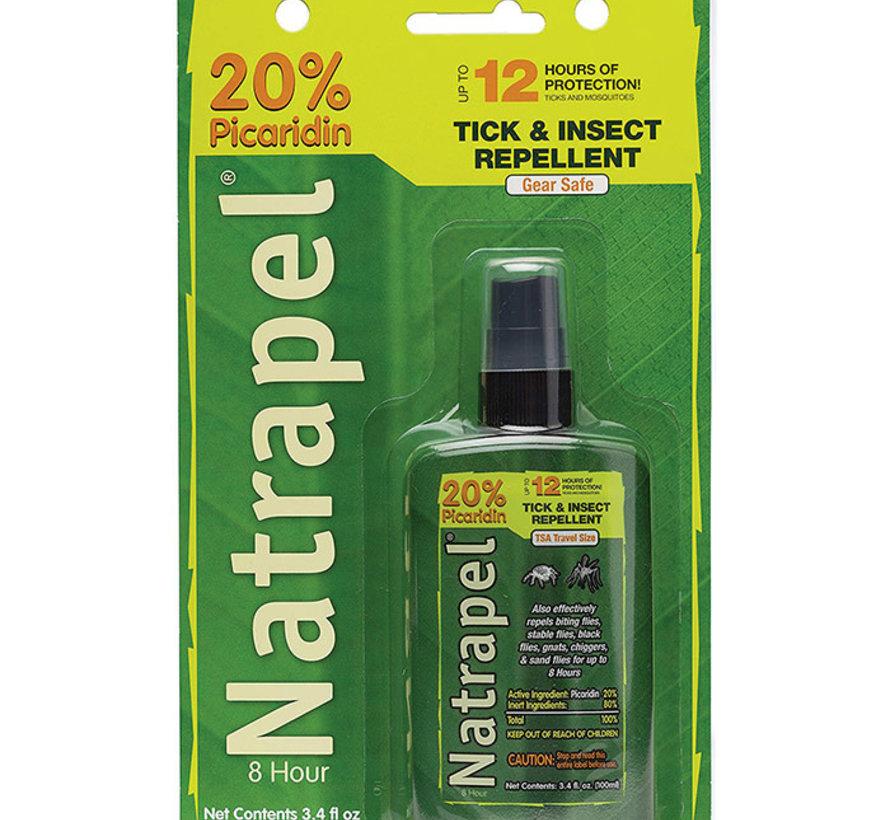 Natrapel 3.4 OZ. Pump Spray